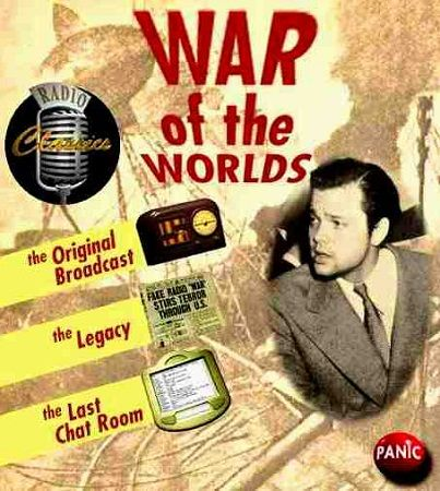 Documental War of the Worlds (American Experience) - 2013: