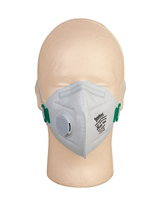 respirator mask niosh