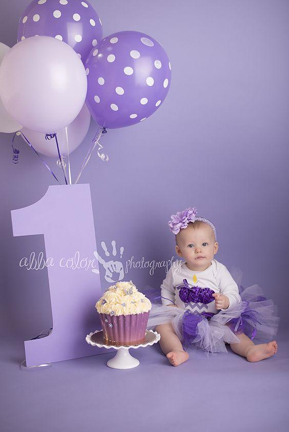 Cupcake Love Cake Smash Baby Photography Abba Color Photography www.facebook.com/abbacolor www.abbacolor.blogspot.com