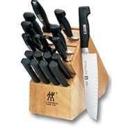 Henkel Knives