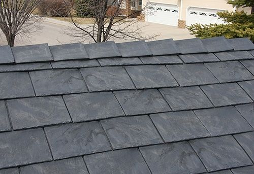 Euroshield Eurolite Slate Roofing Roofing Materials Roof Maintenance