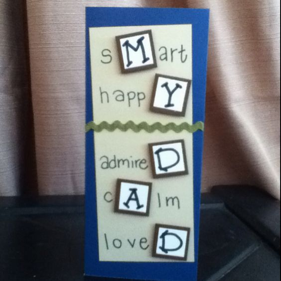 Cards For My People...made By Me