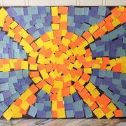 How to Make Roman Mosaics for Kids | eHow