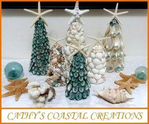Cathy's Coastal Creations on Etsy