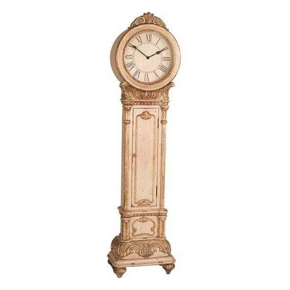 Ridgeway Venetian Grandfather Clock: Grandfather Clocks Howard Miller Hermle Clock Seth Thomas Clock Movado Clocks found on Polyvore