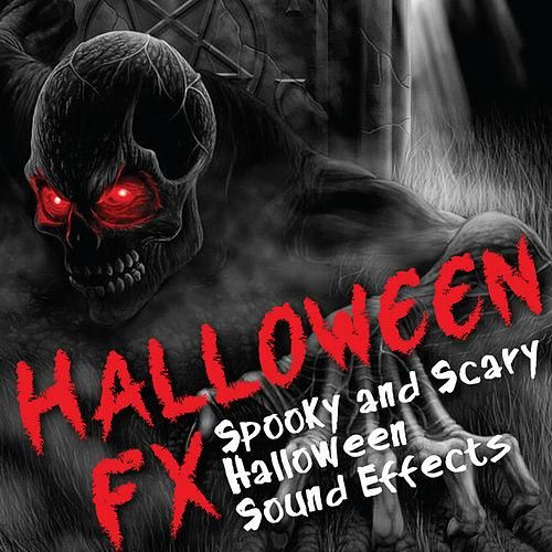 spooky music for halloween | Halloween FX: Spooky and Scary ...