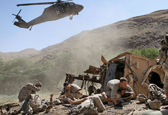 Image detail for -WikiLeaks Scrapes out Afghanistan War's Classified Details