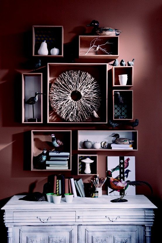 le cabinet des curiosit s love crate pallet wooden boxes pinterest placards bouquets et nice. Black Bedroom Furniture Sets. Home Design Ideas