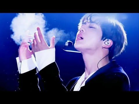 Best Of Bts Jin High Notes Vocals Video Compilation Youtube Bts Jin Seokjin Worldwide Handsome