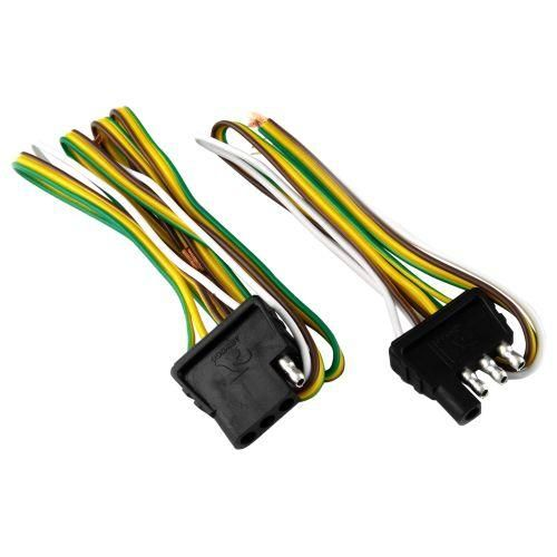 5 Way Trailer Car Wiring Harnesses Marpac Harness Wire Parts And Accessories