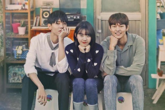 "Park Sun Ho, Kim So Hye, And Joo Woo Jae Pick Their Favorite Scenes From ""The Best Chicken"""