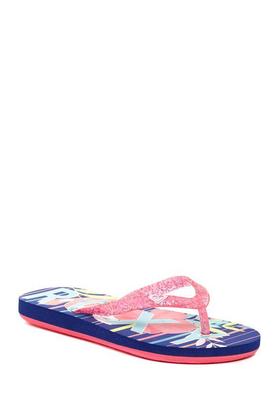 Kahoni Flip Flop Sandal (Little Kid & Big Kid)