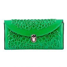 MeDusa Clutch - Green  #winboticca