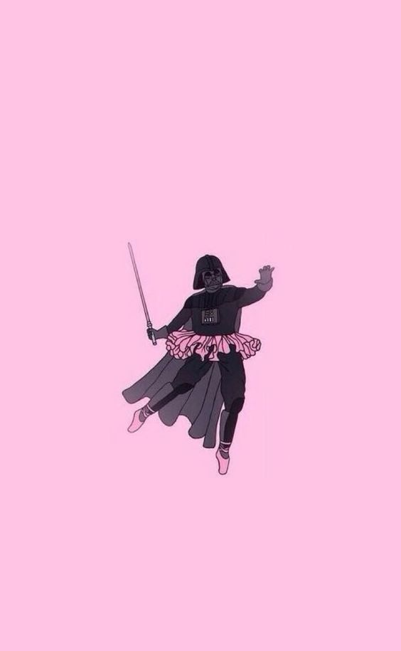 List Of 14 Best Funny Wallpapers Backgrounds In Week 3 Star Wars Wallpaper Cartoon Wallpaper Star Wars Background