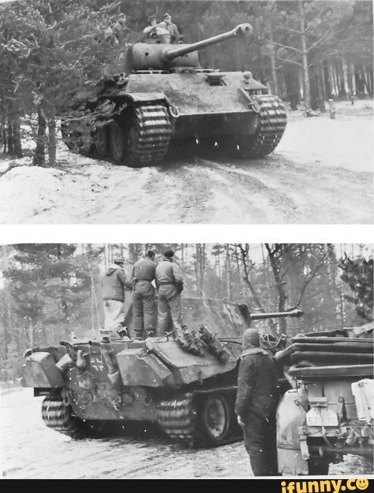 Tap To See The Meme War Tank Tank Panther Tank
