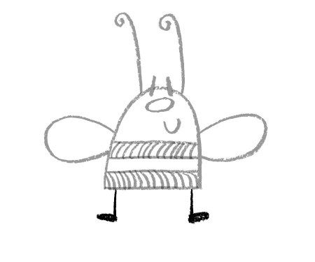 How to draw bugs! :)