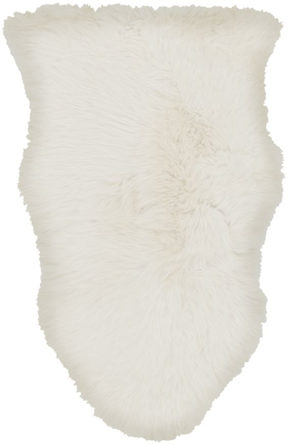 The perfect blend of cozy and chic, the authentic Alma Sheepskin Rug's from New Zealand have a soft texture that is impossible not to love. Whether it's accenting your favorite mod or bohemian pieces, these sheepskin's are a versitile, striking addition to all styles of home decor.