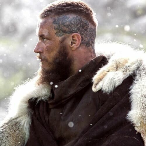 16+ Vikings haircut ragnar ideas in 2021