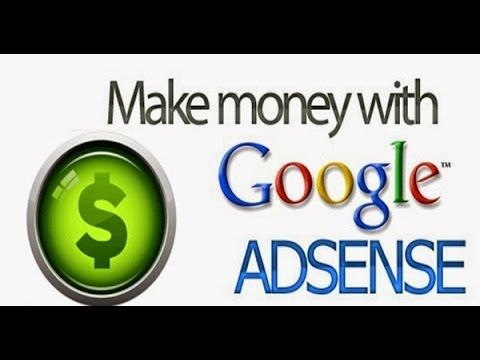 Earn Huge Amount Of Money By Using Google Adsense - Best Monetisation To...