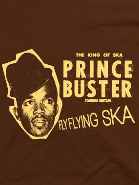 Prince Buster - We Shall Overcome