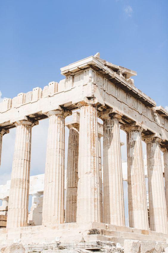 Athens, Greece | Travel | The Lifestyle Edit