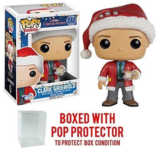 Funko Pop Holidays Christmas Vacation Clark Griswold Action Figure Funko Pop Shop Funko Pop Exclusives Vinyl Figures Funko Pop Star Wars Funko Pop Disney