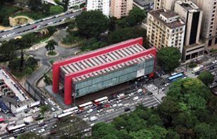 A cidade de São Paulo comemora 462 anos