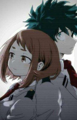 En esta historia participa izuku y ochako ellos ya tienen 18. en un trabajo de atrapar contrabandistas, todo estaba saliendo bien hasta que.... ADVERTENCIA Â¡Â¡...