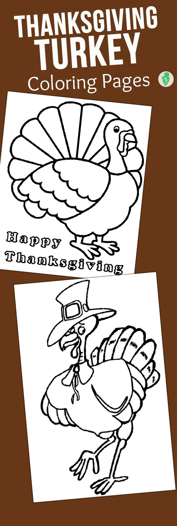 color a fun thanksgiving turkey this fall fall coloring pages
