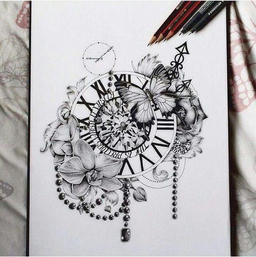 Résultat De Recherche D Images Pour Dessin Tatouage Mandala