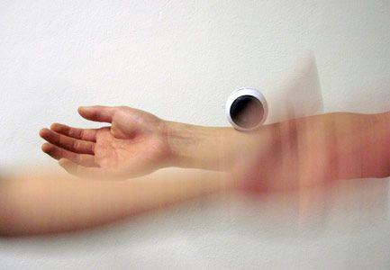 "Performance: ""Body""Sound 段英梅 · Yingmei Duan"