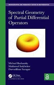 Spectral Geometry of Partial Differential Operators - Búsqueda de Google