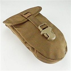Coyote Entrenching Tool Carrier Pouch