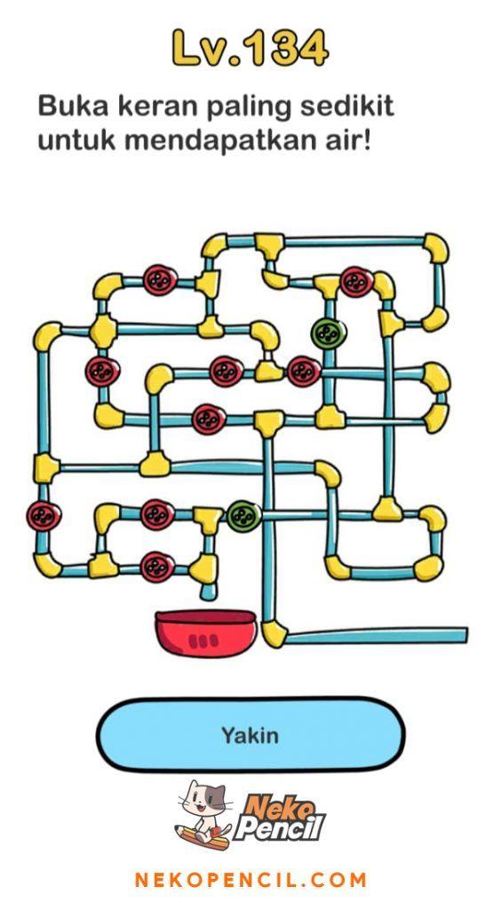 Gelas Mana Yang Akan Terisi Penuh Terlebih Dahulu Brain Out : gelas, terisi, penuh, terlebih, dahulu, brain, Kunci, Jawaban, Brain, Nomor, Teacher
