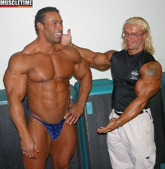 kevin levrone bodybuilding pinterest kevin o leary