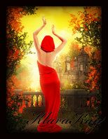 Red Queen by *KlaraKay on deviantART