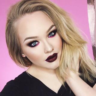 NikkieTutorials | makeup | Pinterest | Brows, Love and Red H20 Delirious