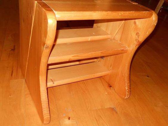 Vorderseite Sessel
