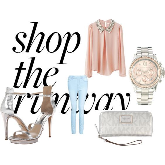 """shoptherunway"" by jelena-peranic on Polyvore"