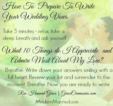 Easy Ways to write Marriage Resume