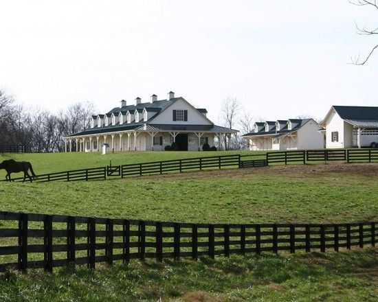 Horse Barns Horse Barn Designs And Horses On Pinterest
