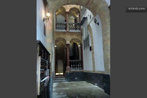 DIMORA STORICA A PALERMO in Palermo