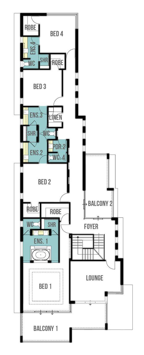 Undercroft Garage House Design First Floor Plan Architecture Pinterest Home Design Home