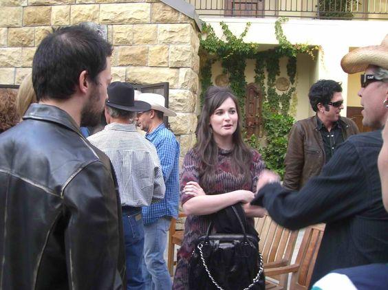 Kacey Musgraves @ Paso 2008