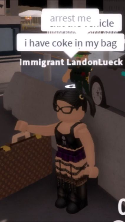 Omg That S Like The Biggest Crime In 2020 Roblox Memes Cute Memes Really Funny Memes