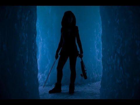 Lindsey Stirling - Crystallize (Dubstep Violin Original Song) #YouTube
