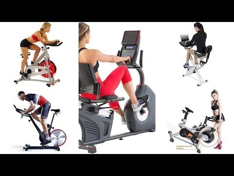 Best Exercise Bikes Top 5 Exercise Bikes Reviews 2020 Youtube