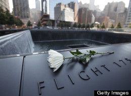 9/11 Anniversary 2012: New York Ceremony Held For September 11 (Never Forget) #Remember911