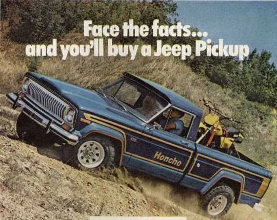Allamericanclassic In 2020 Jeep Pickup Pickup Trucks Jeep Pickup Truck