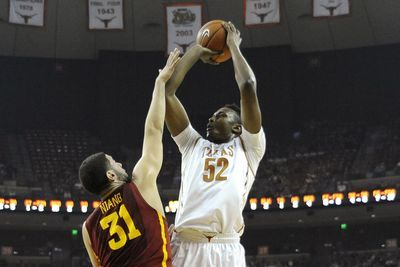 NBA Draft results 2015: Myles Turner picked by Indiana